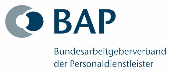 Logo des BAP