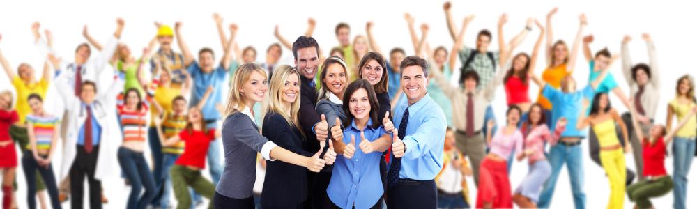 Mit unserer Hilfe finden Sie schnell einen zuverlässigen, neuen Job!